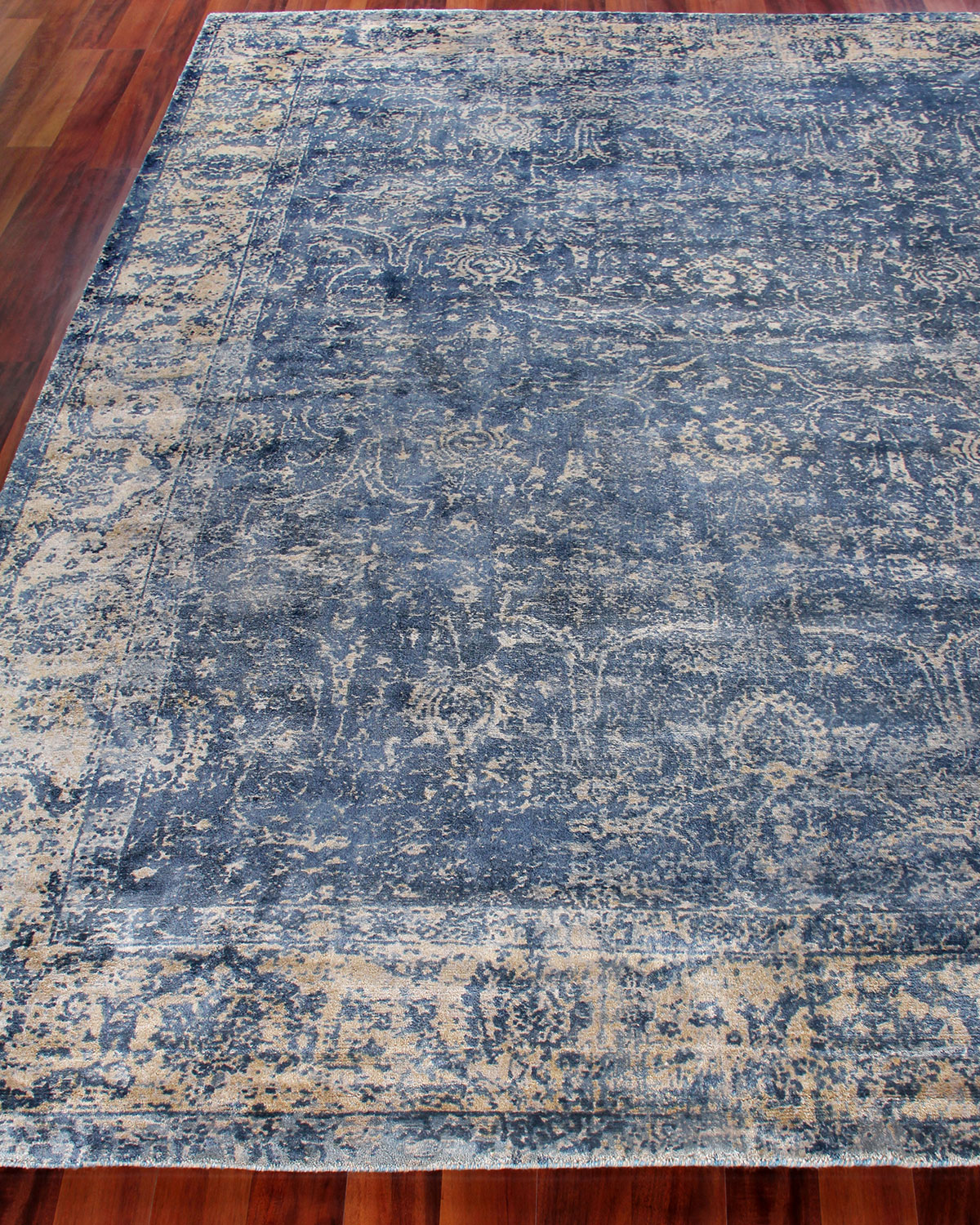Rugs Adelaide Hand Knotted Rug
