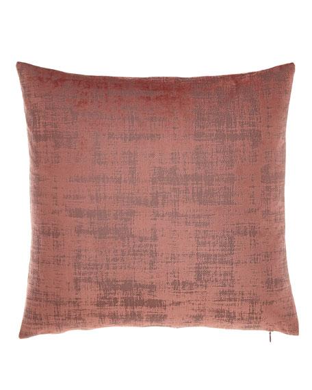 "Legacy Fresco Pillow, 20""Sq."