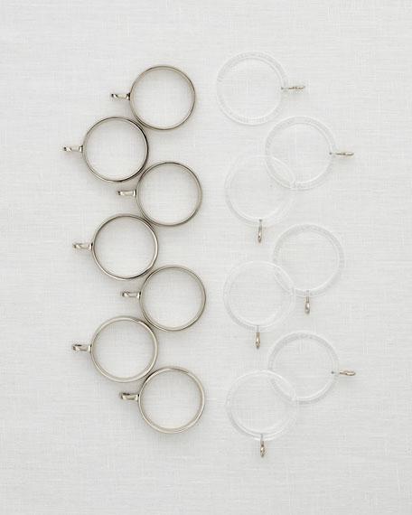 Misti Thomas Modern Luxuries Vault Rings, Set of 7