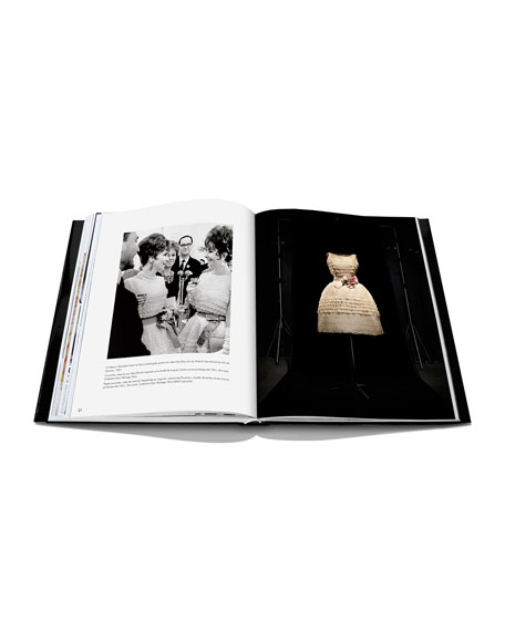 Assouline Publishing Dior Book by Marc Bohan
