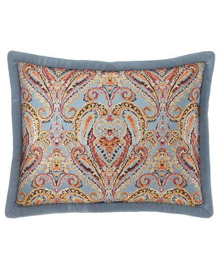 Austin Horn Classics Rowen 3-Piece Queen Comforter Set