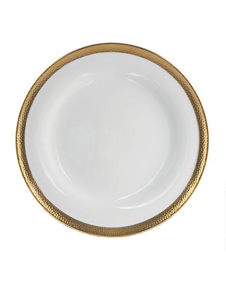 Goldsmith Dinner Plate