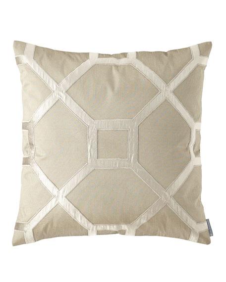 Lili Alessandra Ling Square Pillow