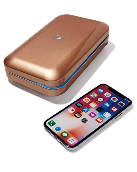 PhoneSoap 3.0 Phone-Sanitizing Device