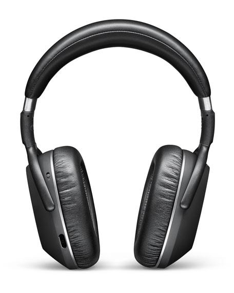 Sennheiser PXC 550 Noise-Canceling Over-Ear Headphones