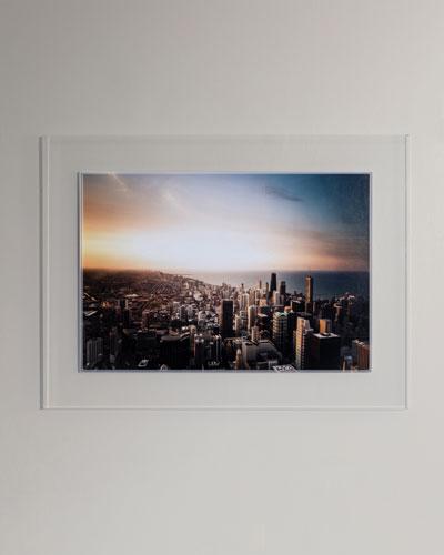 New Beginnings Photography Print Framed Handmade Art