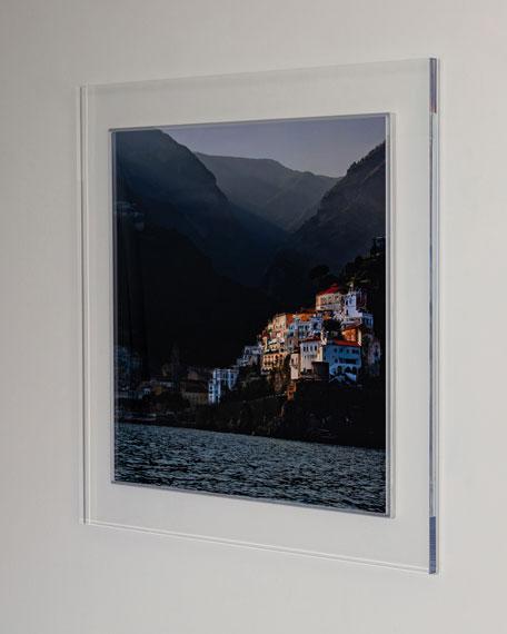 "Four Hands Art Studio ""Sun Soaked"" Photography Print Framed Handmade Art"