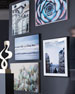 """Four Hands Art Studio """"Succulent 2"""" Photograph Print on Maple Box Art"""