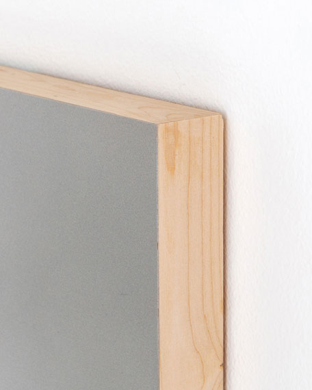 "Four Hands Art Studio ""Scratch"" Photography Print on Canvas Framed Wall Art"