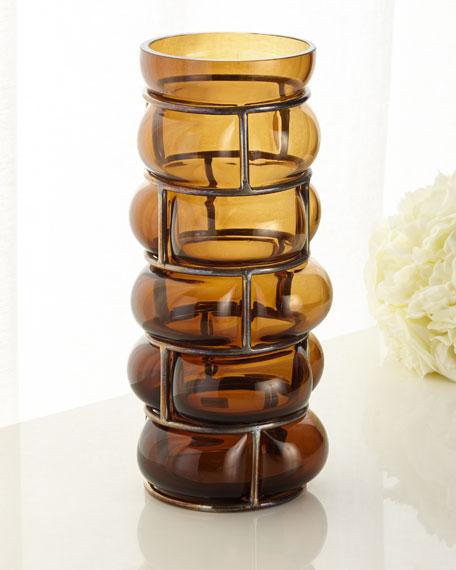 Vanessa Mitrani Brick Vase