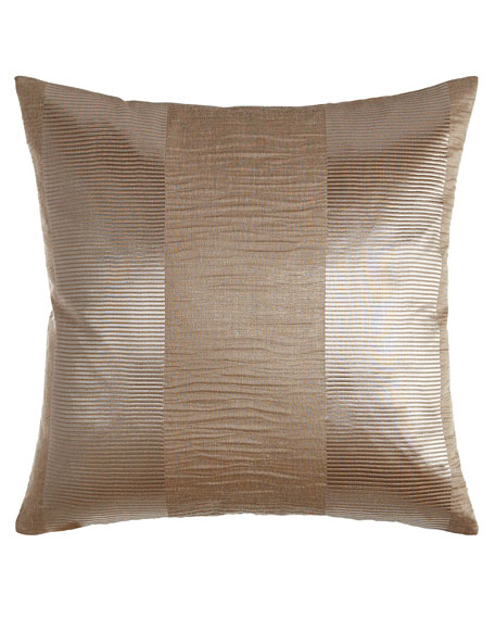 Dian Austin Couture Home European Encore Stripe Sham