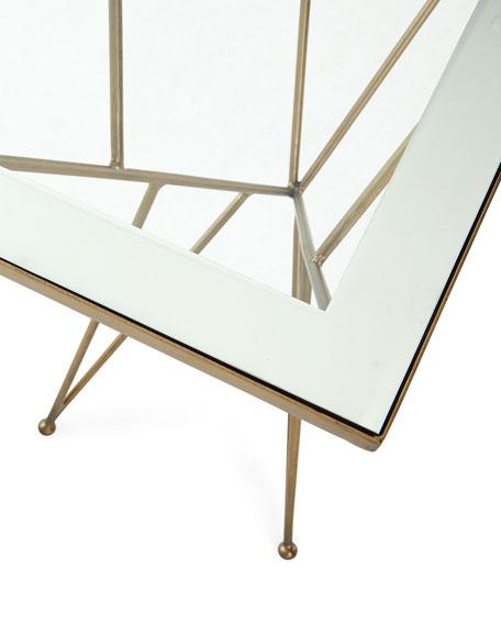 Maryn Console Table