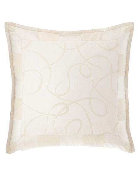 """Austin Horn Classics Leisure Main Pillow, 20""""Sq."""