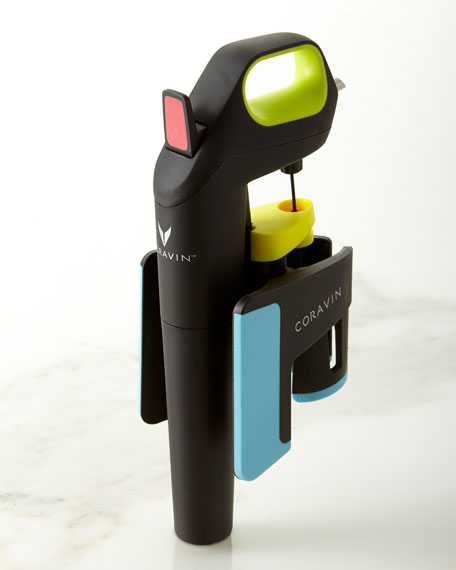 Model One Neon Wine Preservation System