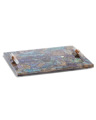 Abalone Small Tray