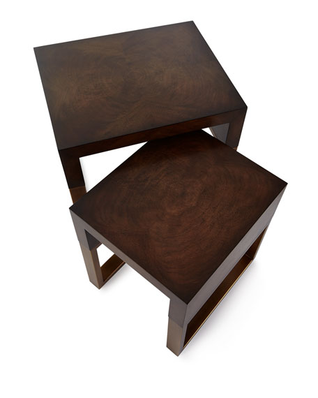 Chambery Nesting Tables