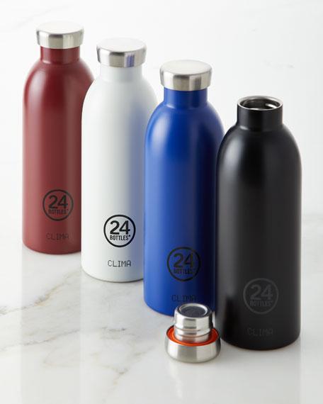 24Bottles Clima Bottle Insulated Steel Water Bottle