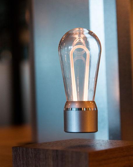 Nikola Floating  Edison Lightbulb