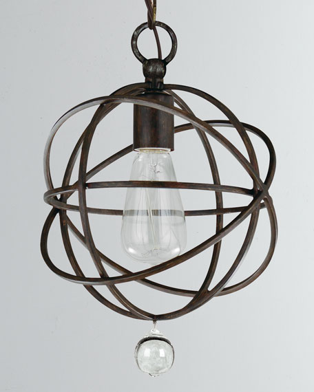 Solaris 1-Light Pendant