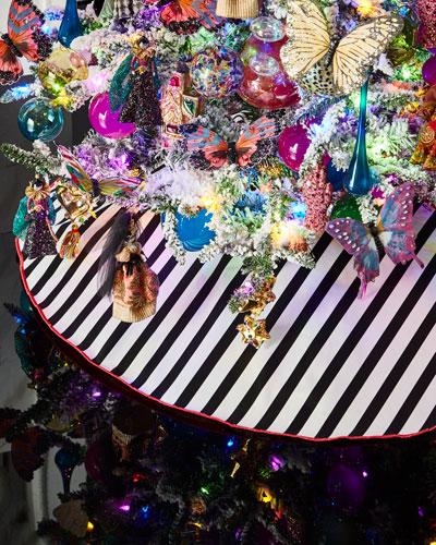 Christian Lacroix Tree Skirt
