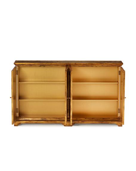 John-Richard Collection Ramsey Cabinet
