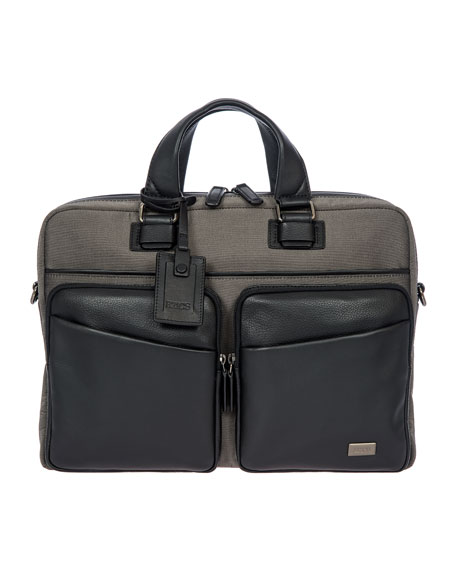 Bric's Monza Briefcase