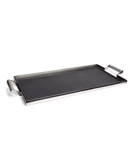 Ralph Lauren Home Paxton Rectangle Serving Tray
