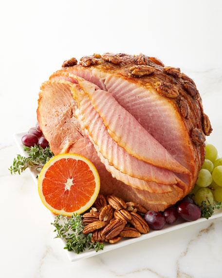 Fanestil Meats Spiral Sliced Bourbon Pecan Ham