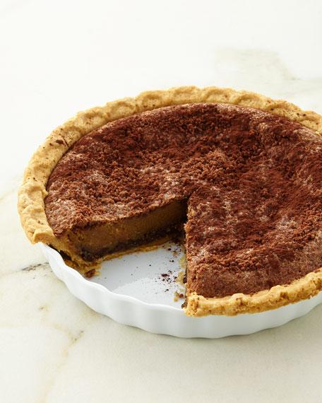 Tootie Pie Company Chocolate Peanut Butter Pie