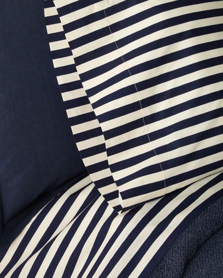 Ralph Lauren Home Camron Striped King Pillowcase