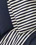 Ralph Lauren Home Camron Striped Queen Flat Sheet