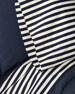 Ralph Lauren Home Camron Striped King Fitted Sheet