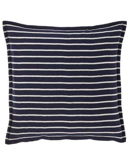 "Ralph Lauren Home Aiyanna Decorative Pillow, 20""Sq."