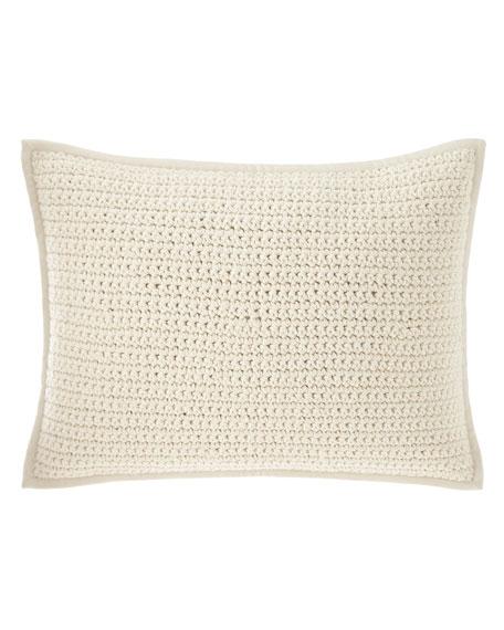 """Ralph Lauren Home Blair Decorative Pillow, 15"""" x 20"""""""