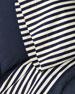 Ralph Lauren Home Camron Striped King Flat Sheet
