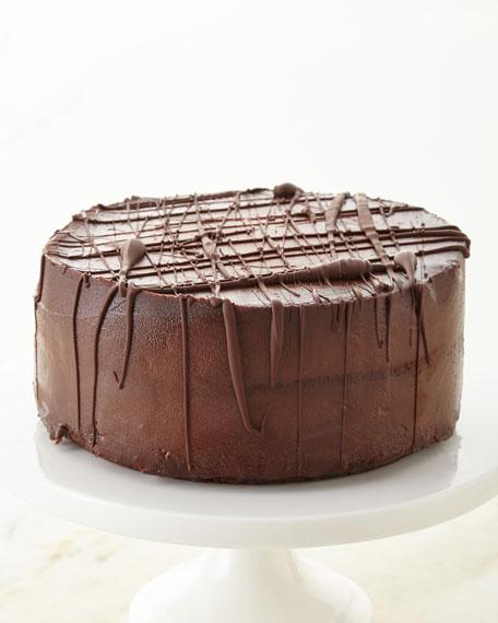 Alaska Silk Pie Co Kahlua Sunset Gluten-Free Cake