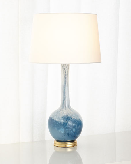 Regina Andrew Design Paradise Glass Table Lamp