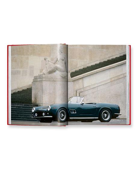 """Taschen """"Ferrari"""" Book by Pino Allievi"""