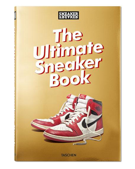 Taschen Sneaker Freaker: The Ultimate Sneaker Book