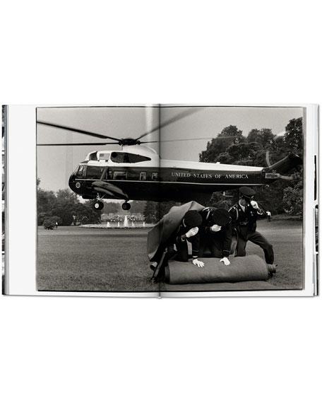 """Taschen """"Annie Leibovitz: The Early Years, 1970-1983"""" Book"""