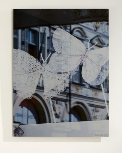 Turin Hermes II Print Photography Art by Andrea Hillebrand
