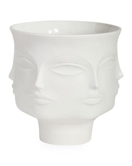 Jonathan Adler Dora Maar Centerpiece Pedestal Bowl
