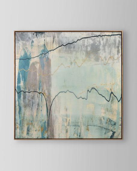 "John-Richard Collection ""Delta I"" Giclee Art by Austin A. James"