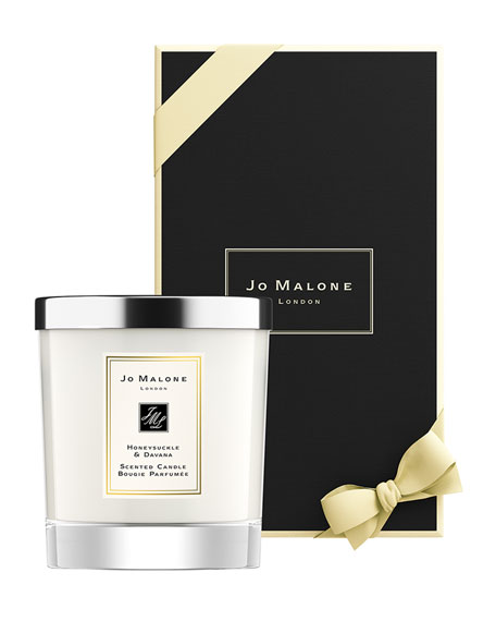 Jo Malone London Honeysuckle & Davana Scented Home