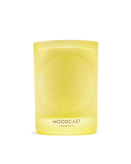 Moodcast Fragrance Co. Luminary Scented Candle, 8.2 oz./ 232 g