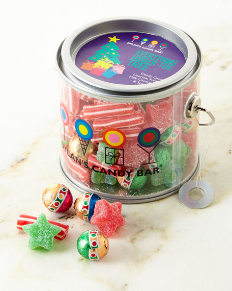 Dylan's Candy Bar Christmas 2018 Paint Can
