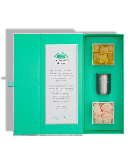 Sugarfina Casamigos Tequila Collection Box Set