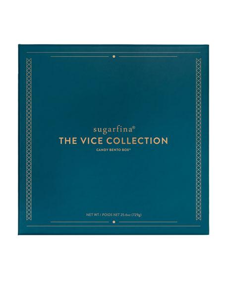 Sugarfina Vice 2.0 Collection 8-Piece Bento Box (Alcoholic)