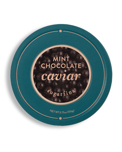 Vice 2.0 Collection Mint Chocolate Caviar Tin