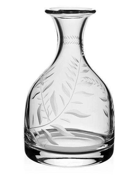 William Yeoward Jasmine Classic Carafe Bottle